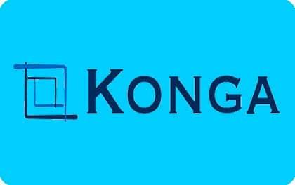 Займ в МФО KONGA