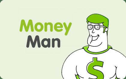 Займ в МФК Moneyman